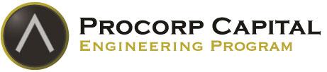 The PROCORP Capital Engineering Program